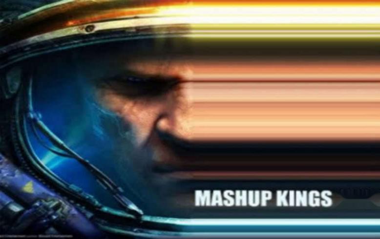 MASHUP KINGS