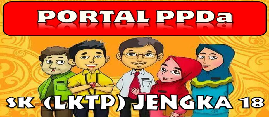 PPDa SK Jengka 18