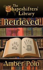 Retrieved (Urban Fantasy)
