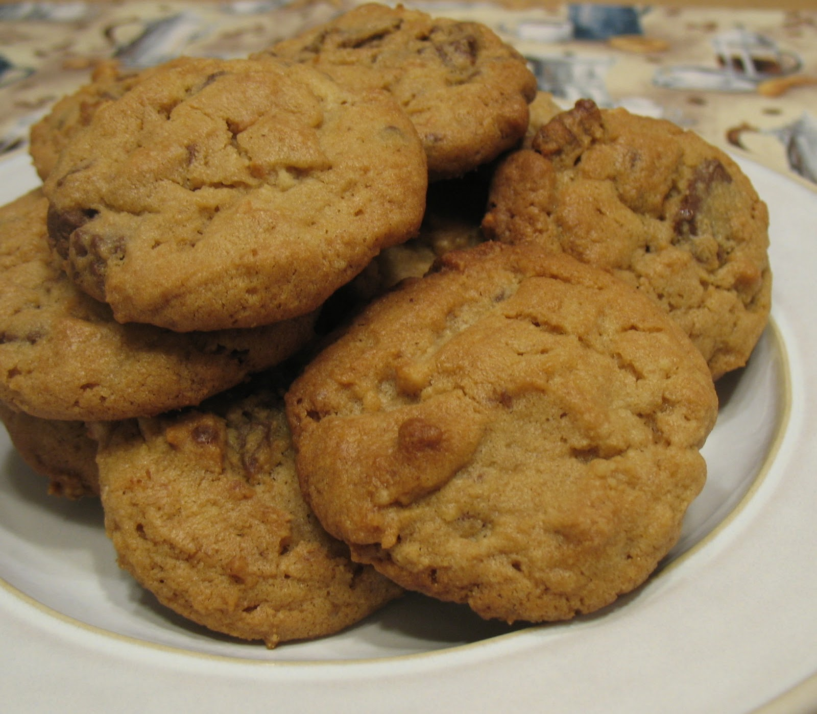 Butter Cookies Recipe — Dishmaps