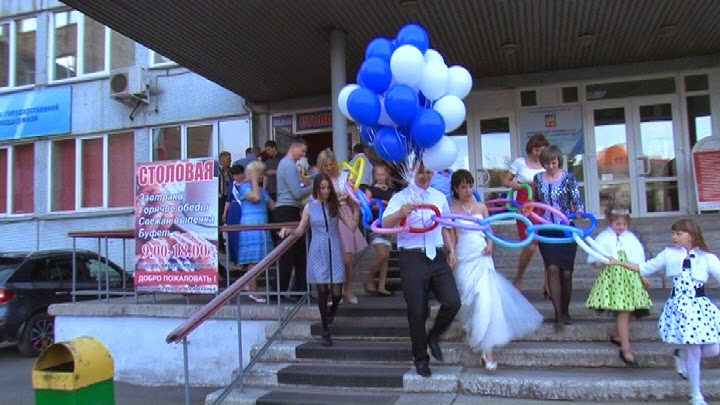 видеосъемка в Красноярске