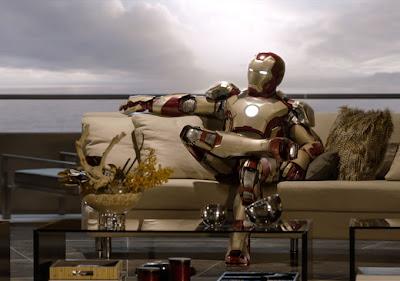 Homem de Ferro 3 Trailer