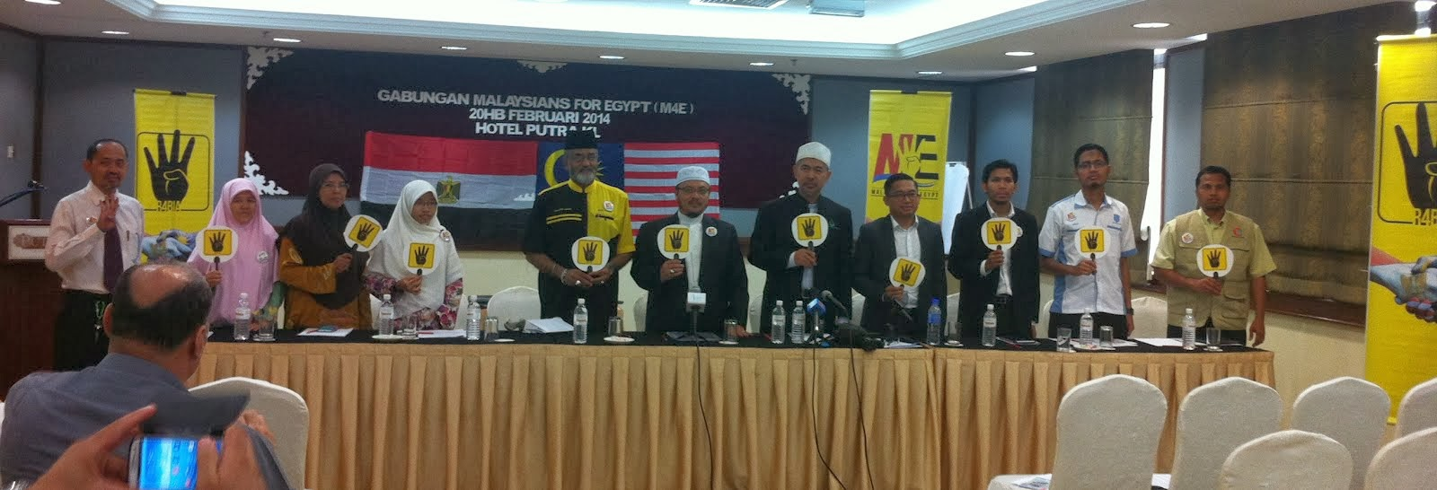 MALAYSIA MUST SUPPORT TURKEY DENOUNCE ZIONIST CC MILITARY COUP IN EGYPT !!