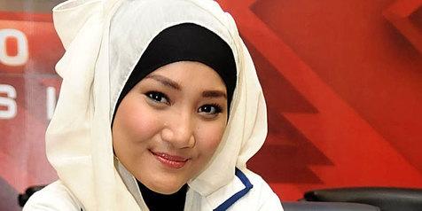 Model Baju Muslim Lebaran Tahun 2013 Terbaru