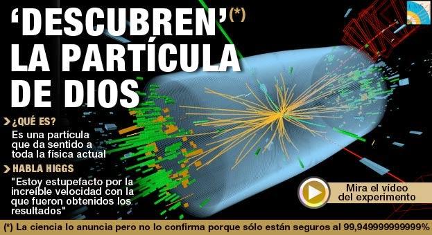 Higgs premio nobel fisica