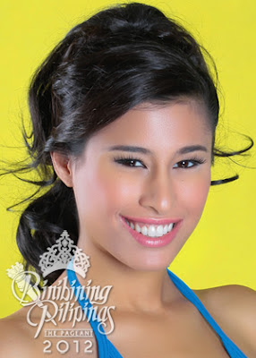 Bb. Pilipinas 2012 Official Candidates 21-30