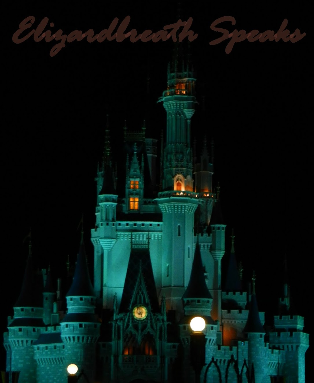Disney World, Florida