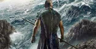 Russell Crowe est Noé
