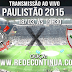 Corinthians x Portuguesa - Paulistão - 19h30 - 24/03/15