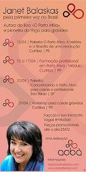 Parto Ativo em Curitiba!! Participem!!