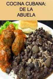Cocina Cubana de la Abuela (Pdf)