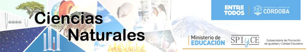 Ciencias Naturales SPIyCE