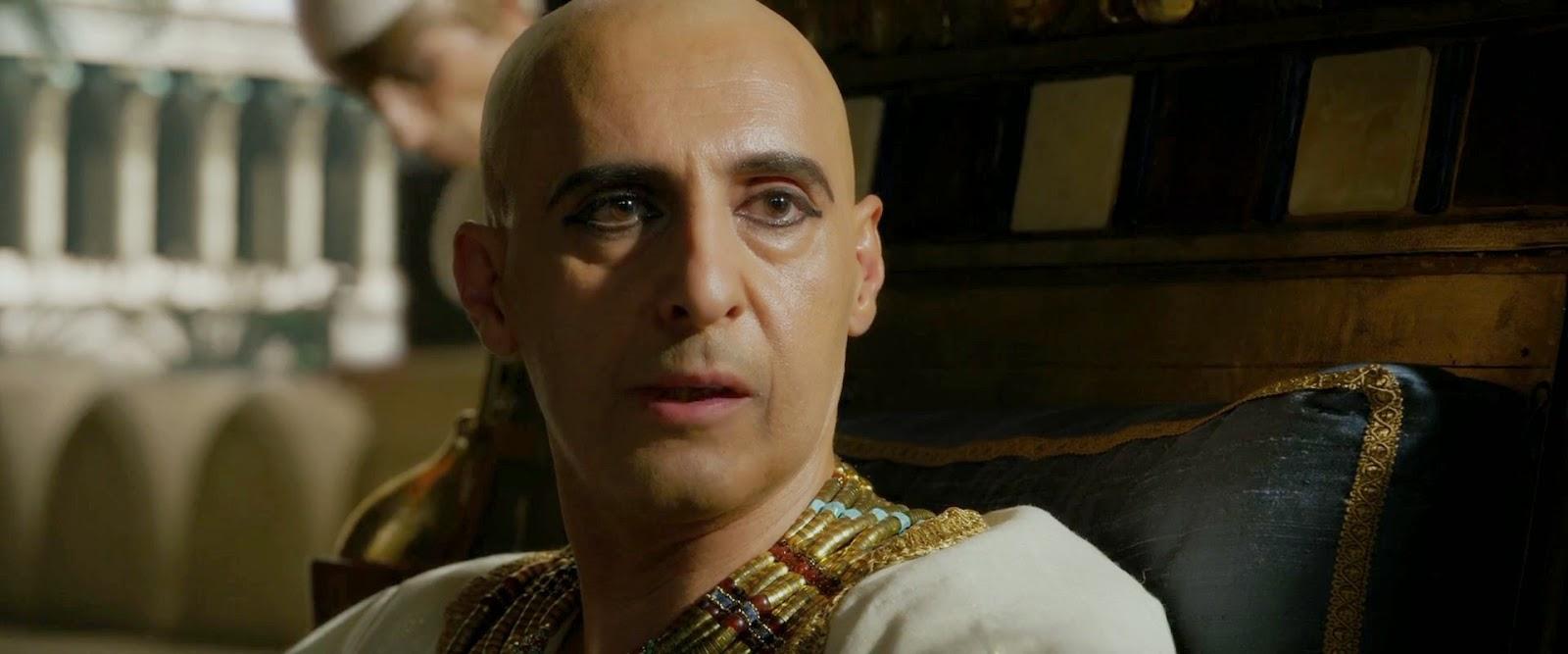 Exodus: Gods and Kings (2014) S4 s Exodus: Gods and Kings (2014)