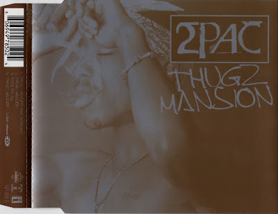 2Pac Feat. Nas & J. Phoenix - Thugz Mansion-(AU_CDS)-2003
