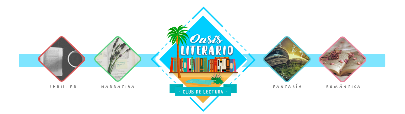 Oasis Literario