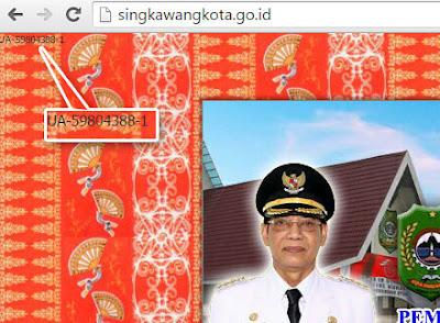 coding website kota singkawang