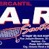 """Mercantil A.R Santos vai dar um chegue de 6 mil reais, Uma Bicicleta, Um Geladeira, Um Fogão, Uma Tv LCD de 32"""""""