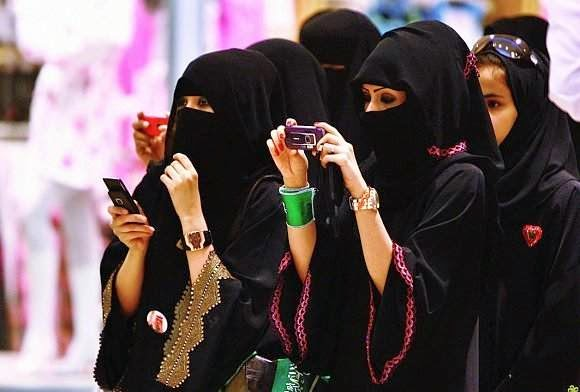 وصفة سعودية لتسمين الجسم
