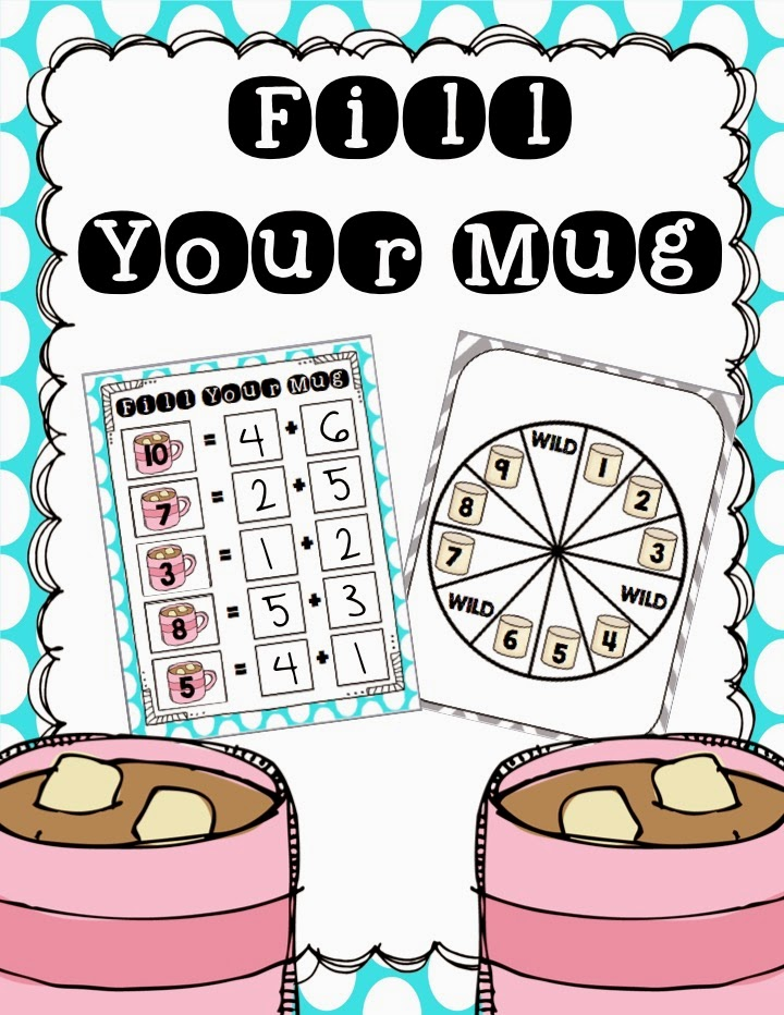 http://www.teacherspayteachers.com/Product/Fill-Your-Mug-Addition-Math-Fact-Game-1656642