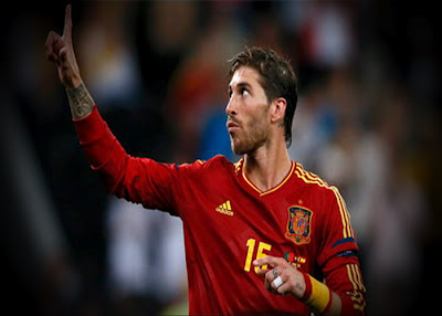 Sergio Ramos: Our task now is to continue to win