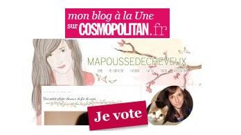 Votez pour moi !