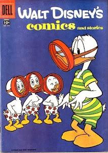 1940 comic