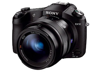 Review DSLR Sony Cyber shot DSC RX10