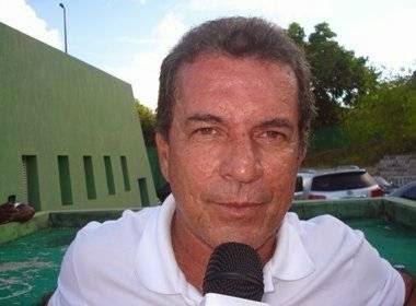 Ricardo Silva deve ser o técnico do Serrano no baianão 2015