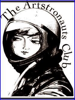The Artstronauts Club
