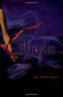 Shade Review: Shade by Jeri Smith Ready
