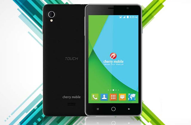 Cherry Mobile Touch HD Announced, Quad-Core for only P2,999
