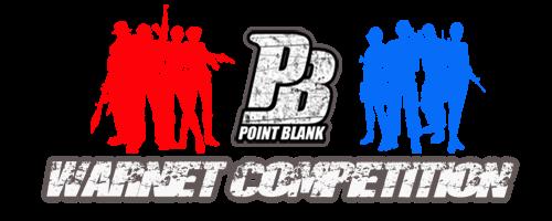 "Point Blank Indonesia Gelar Turnamen ""Warnet Competition"" di 4 Kota Besar"