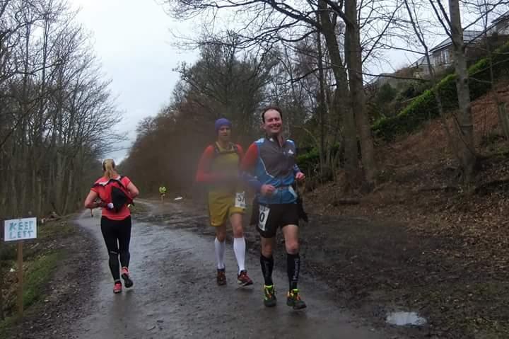 D33 Ultramarathon