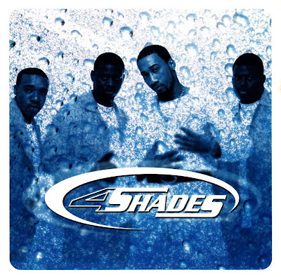 4Shades - 4Shades (Self Titled)-(Retail)-2001