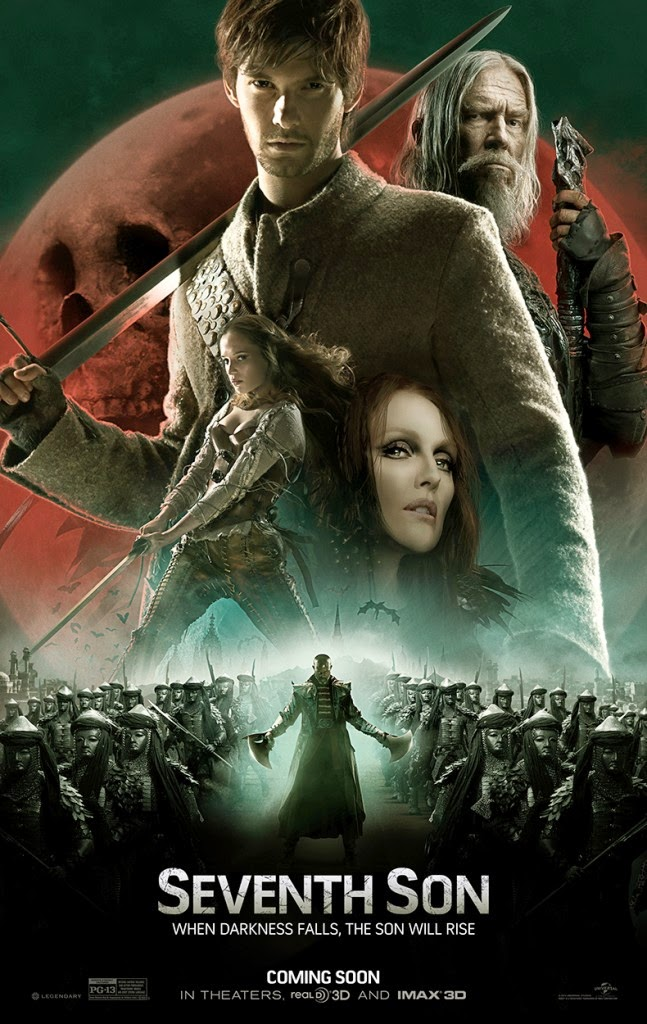 Watch Seventh Son Movie Online