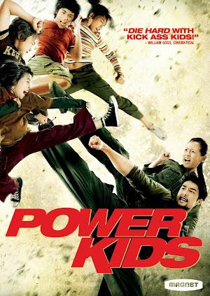 Pemain Power Kids