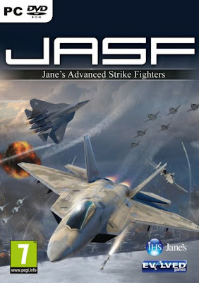 Download Janes Advanced Strike Fighters SKIDROW