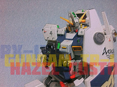 RX-121-1 Hazel Custom
