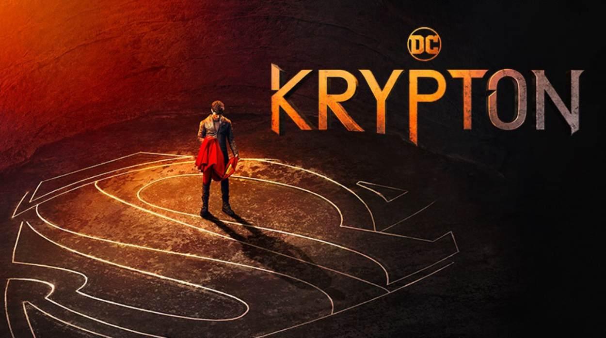 Krypton: 1×1