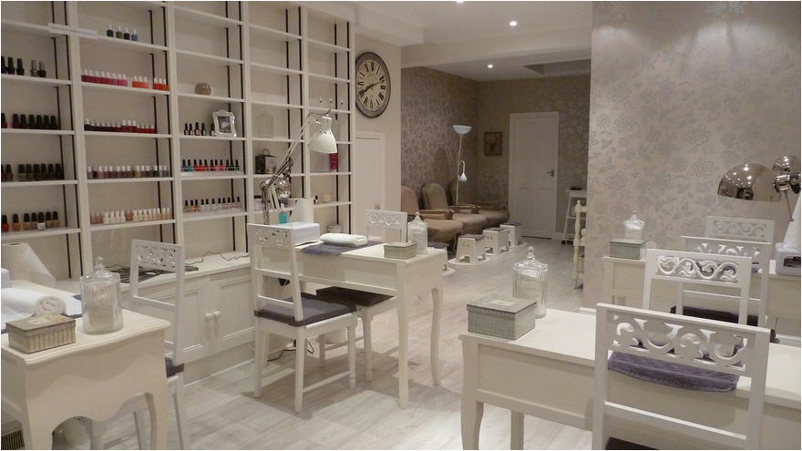 Japanese manicure classic pedicure at nailberry salon - Nail salons in london ...