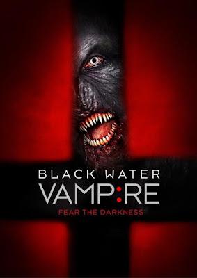 El Vampiro De Black Water en Español Latino