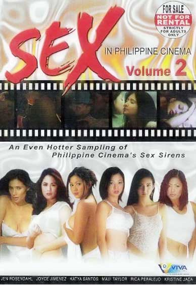 Sex in Philippine Cinema (Video 2004)