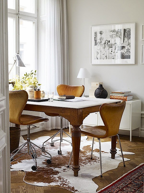 Scandinavian designs of the 1940 chairs sofa design - Nordic style furniture ...