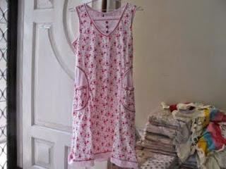 Baju Tidur Grosir Murah Surabaya