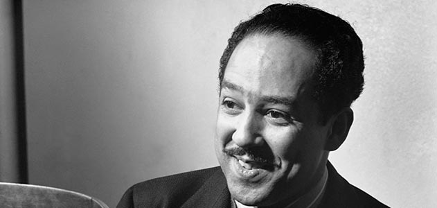 historical critical perspective on the life and works of langston hughes essay