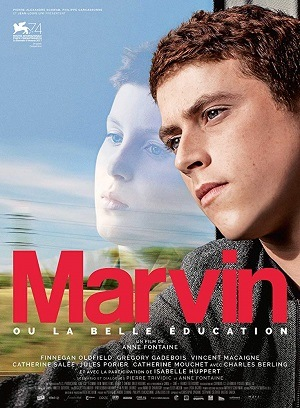 Marvin - Legendado Filmes Torrent Download completo