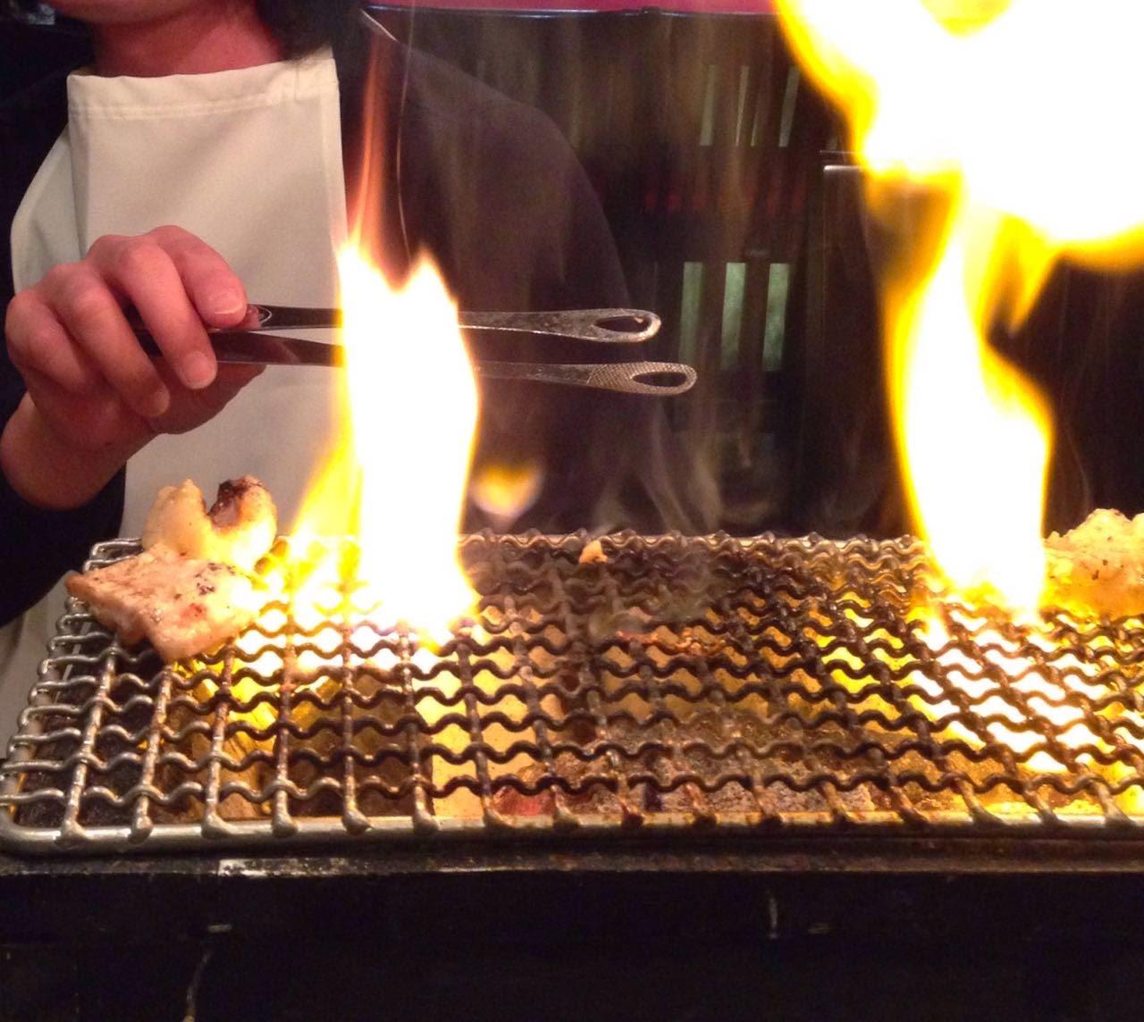 Yakiniku 焼肉