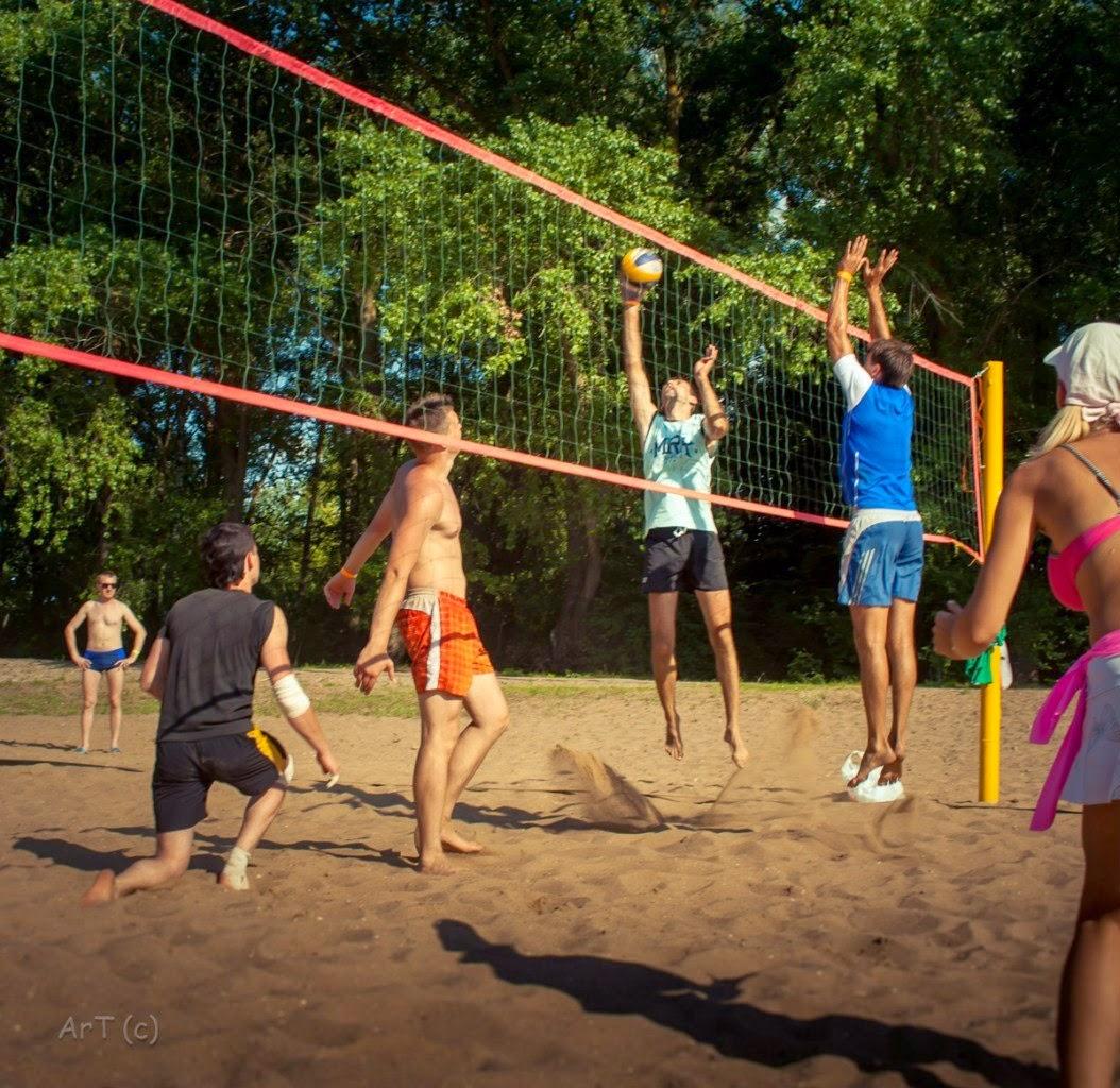 Фото групповые игры 18 фотография