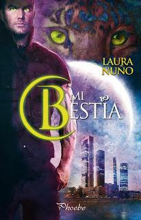 Mi Bestia (Ocultos II) Laura Nuños Ediciones Pamiès Reseña BLOG SOLOYO