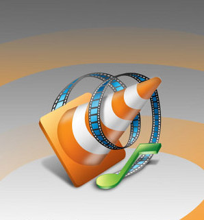 how to use vlc media player to convert videos